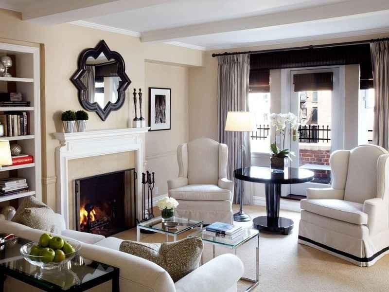 Дизайн дома в американский стиль