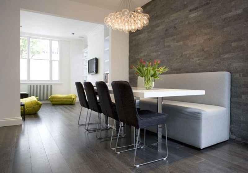 Дизайн интерьера квартиры в стиле урбан