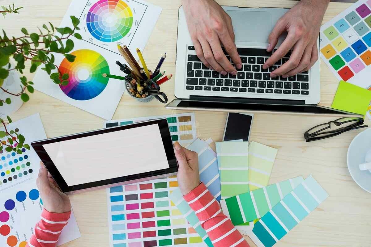 Дополнительные услуги дизайнера