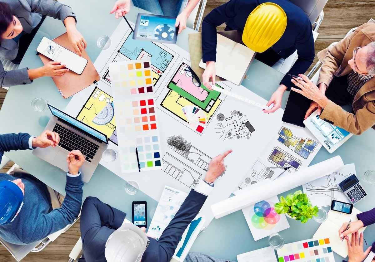 Что входит в дополнительные услуги дизайнера